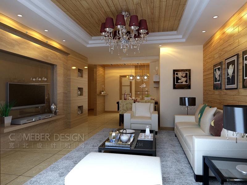宽北设计机构 室内设计 刘宝达 家居 现代风格 装修 效果图