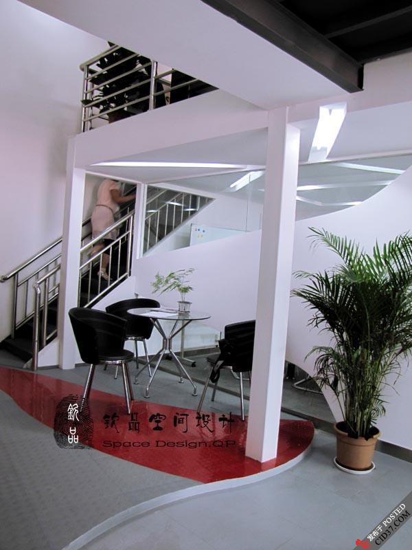:室内设计 刘超 工装 现代简约风格 装修 实景 平面图 办公室高清图片