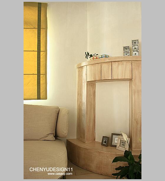陈禹的博客_室内设计师博客_福州便民家居设计师