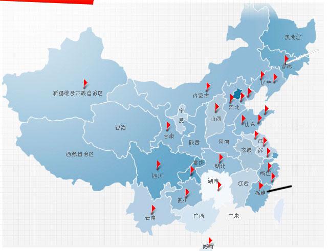 襄阳到锦州地图